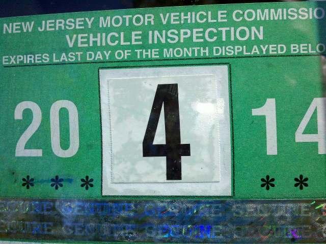 Dmv Inspection Nj >> New Jersey Deals Dmv Inspection Station Eatontown Golf Range